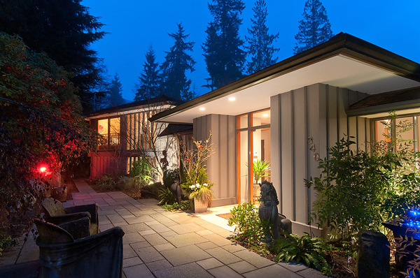 Russell Hollingsworth Is, Essentially, Vancouver's Best Architect