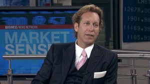Michael Wekerle - former head of trading at GMP and co-founder of Difference Capital