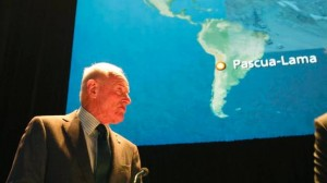 Peter Munk - Founder and Chairman of Barrick Gold
