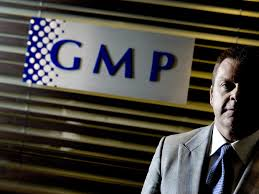 Harris Fricker, the President and CEO of GMP, continues to back the right mining deals (Photograph: Peter J. Thompson/National Post)