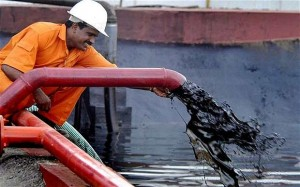 Africa Oil's success has surpassed the thresholds for development of this basin into a large oil producing field (Photo: AP/The Telegraph)