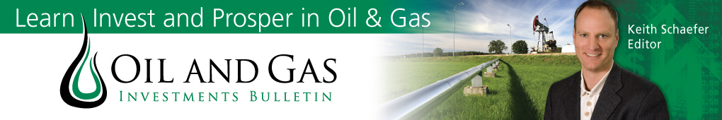 Oil and Gas Investments Bulletin