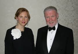Eira and Gren Thomas (Photo: Republic of Mining)