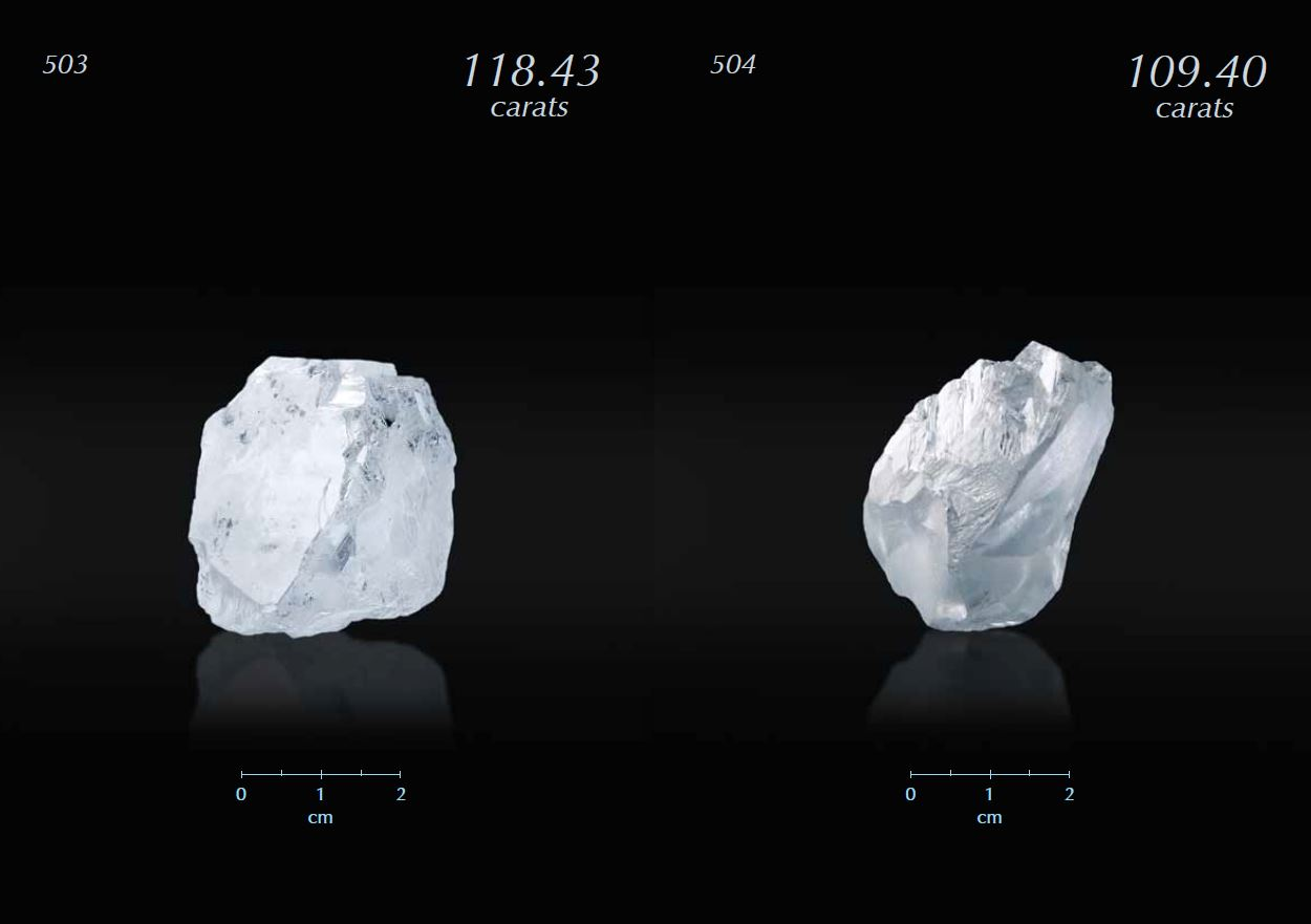Dundee Initiates on Lucara As Yet Another Exceptional Stone Tender ...