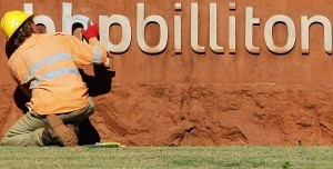 BHP Billiton producers more steel-making coal than any other company in the world (Image: BHP Billiton)