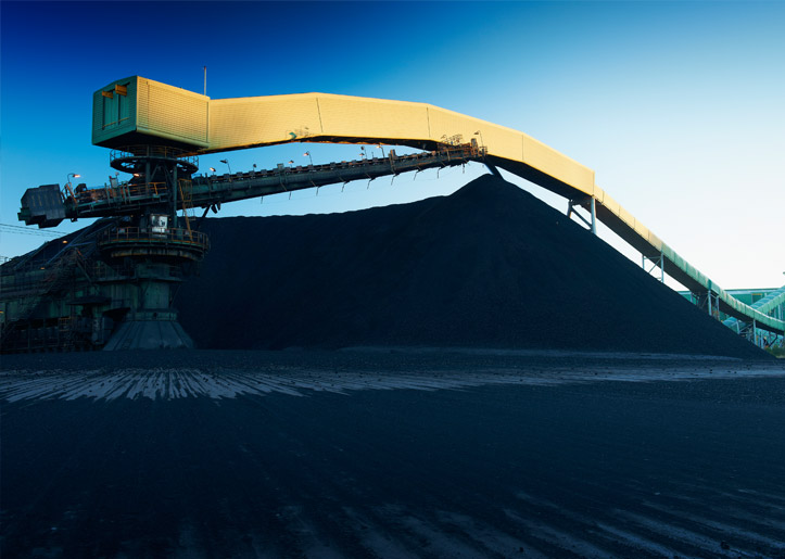 Mt Arthur is the largest individual coal production site in the NSW Hunter Valley (Photo: BHP Billiton)