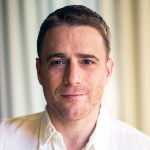 Slack founder and CEO Stewart Butterfield