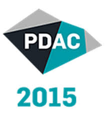 PDAC 2015 convention