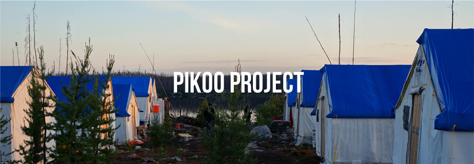 Pikoo Project