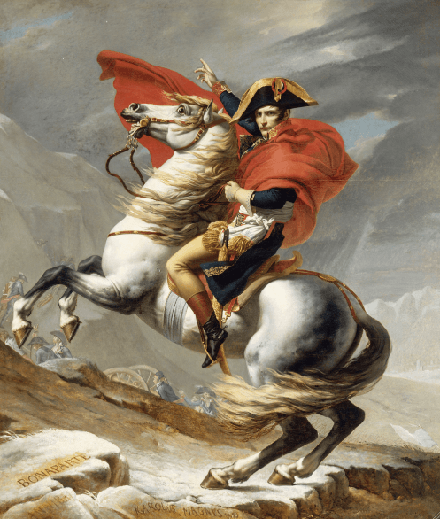 Jacques_Louis_David_-_Bonaparte_franchissant_le_Grand_Saint-Bernard,_20_mai_1800_-_Google_Art_Project-2-compressor
