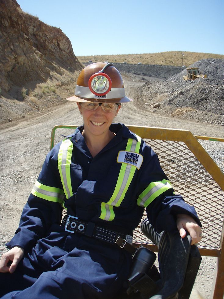Gwen Preston is the editor of www.ResourceMaven.ca and we recommend you follow her blog