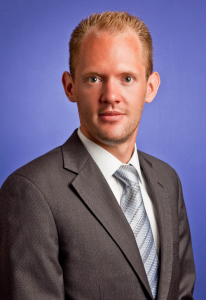 Mike Woeller, Senior Audit Manager, KPMG